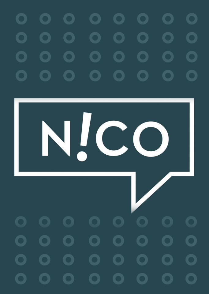 N!co by Nico Gutjahr