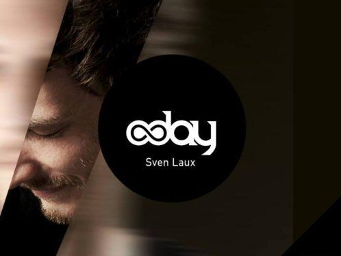 8dayCast 61 - Sven Laux