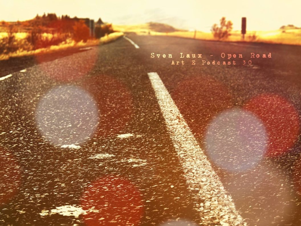Open Road by Sven Laux